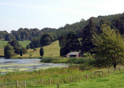 balthayock-loch